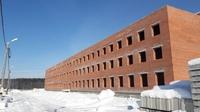Продажа нового здания в центре Подольска, Симферопольское шоссе, 14 км МКАД. 8500 кв.м, участок 2 Га.