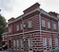 Продажа особняка в ЦАО, Таганская, Марксистская метро,  Станиславского ул. 381,2 кв.м.