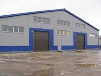 Аренда нового склада в Одинцово, Минское шоссе, 12 км от МКАД. 720 - 2160 кв.м.