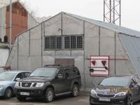 Аренда теплого склада в Одинцово, Минское шоссе, 12 км от МКАД. 355 кв.м.
