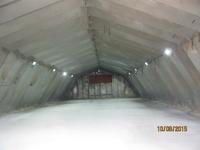 Аренда холодного склада в Одинцово, Минское шоссе, 12 км от МКАД. 384 кв.м.