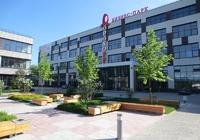 Продажа здания в ЗАО Славянский бульвар, Кунцевская м., Очаковское шоссе.  ОСЗ 4 689 кв.м.