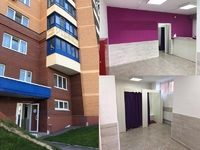 Продажа арендного бизнеса  - пункт выдачи сетевого интернет-магазина в Красногорске. 128,3 кв.м.