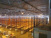 Аренда склада Томилино, Новорязанское шоссе, 6 км от МКАД. 4500 кв.м.