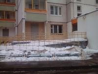 Аренда ПСН 68,1 кв.м в ЮВАО Братиславская метро, Марьинский Парк улица, 10 мин.пешком.