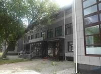 Продажа здания с участком в ЮВАО, Дубровка м., Шарикоподшипниковская ул. ОСЗ 1860 кв.м, территория 4041 кв.м.