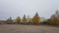 Аренда открытой площадки, Волоколамское шоссе, 13 км от МКАД, пос. Нахабино. 11000 кв.м.