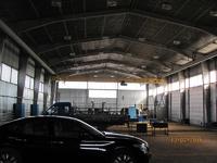 Аренда склада и открытой площадки в Одинцово, Можайское шоссе, 12 км от МКАД. Склад 432 кв.м и площадка 500 кв.м.