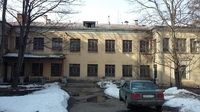 Аренда здания Новослободская м. ОСЗ 1896 кв.м.