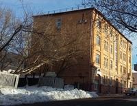 Аренда здания Пролетарская м. ОСЗ 1292 кв.м.