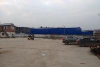 Аренда открытой площадки 1000 кв м на Ярославском шоссе, 38 кв. от МКАД.