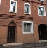 Аренда / Продажа особняка в ЦАО, Рижская м. 672 кв.м.