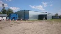 Аренда холодного склада Егорьевское шоссе, 39 км от МКАД, Раменское г.  400-1000 кв.м.
