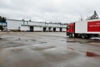 Аренда склада Киевское шоссе, 45 км от МКАД, Бекасово. 1750 кв.м.