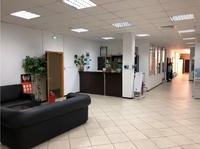 Аренда офиса в индустриальном парке Каширское ш., 3 км от МКАД. Беседы с. 80-386 кв.м.