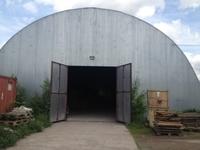 Аренда склада и открытой площадки Новорижское шоссе, 45 км от МКАД, Ершово.
