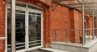 Аренда помещения в БЦ под офис-шоурум Красносельская, Бауманская м. 230 кв.м.