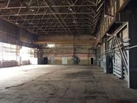 Аренда производства, склада с кран-балкой Носовихинское шоссе, 34 км от МКАД. 3000 кв.м.