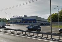 Аренда здания торгового центра  в Балашихе, Шоссе Энтузиастов, 2 км от МКАД.  3 300 кв.м.