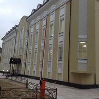 Продажа особняка в ЦАО, Парк Культуры, Фрунзенская метро. 1800 кв.м.