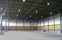 Аренда склада Калужское шоссе, 75 км от МКАД, серпухов. 400-12000 кв.м.
