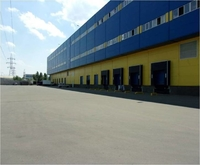 Продажа склада Саларьево м. 3338,1 кв.м.