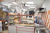 Аренда торговой площади или магазин-пекарня 27 кв.м в ЮЗАО, Бульвар Дмитрия Донского, ул. Маршала Савицкого.