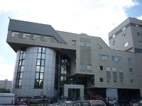 Аренда офиса в БЦ СВАО, Бибирево м. 34-546 кв.м.