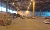 Аренда склада 2300 кв.м.с пандусом Мытищи, Ярославское шоссе, 7 км от МКАД.