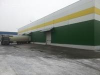 """Аренда склада класса """"А"""" 1700 кв м в г. Мытищи, Ярославское шоссе."""
