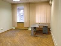 Аренда офиса в ЦАО. М.Кропоткинская,  4 мин.пш., ул.Остоженка, площадь 31,2 м2 (кабинет в офисном блоке)
