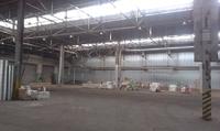 Аренда теплого склада 600 кв м в г. Пушкино, Ярославское шоссе, 15 км от МКАД.
