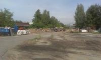 Аренда открытой площадки 1500 кв м в г. Мытищи, Ярославское шоссе,7 км от МКАД.