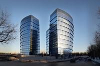 Аренда офиса  в БЦ Лотос, Нахимовский проспект м. 549 кв.м.