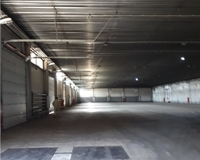 Аренда склада Мытищи, Ярославское шоссе, 6 км от МКАД. 1700 кв.м.