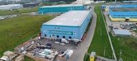 Аренда здания склада в Подольске, Симферопольское шоссе, 16 км от МКАД. 4900 кв.м