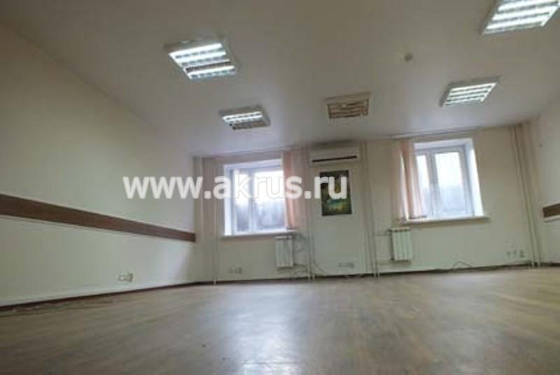 Аренда или продажа офиса Аренда офиса 30 кв Бориса Жигуленкова улица