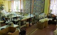 Аренда помещения под легкое производство Серпухов, Симферопольское шоссе, 70 км от МКАД. 370 кв.м.