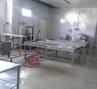 Аренда помещения под пищевое производство. Полежаевская, Зорге м. 430 кв.м.