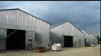 Продажа складского комплекса 9000 кв.м в Подольске, Симферопольское шоссе, 16 км от МКАД.