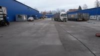 Аренда холодных складских помещений 1944 кв.м, Сходня, Ленинградское шоссе, 14 км от МКАД.