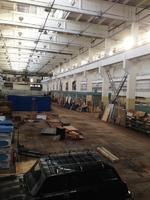 Аренда склада-производства Симферопольское шоссе, 80 км от МКАД, 0 кв.м.