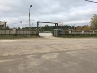 Аренда открытой площадки  от 5000 до 16000 кв.м. с ж/д веткой, Балашиха, Горьковское шоссе, 4 км от МКАД.