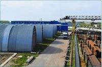 Продажа производственно-складского комплекса 6960 кв.м., Подольск, Варшавское шоссе, 12 км от МКАД.