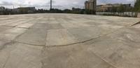 Аренда открытой площадки 4000 кв.м. под бетонный завод г. Балашиха, Горьковское шоссе.