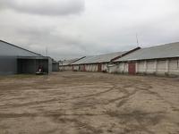 Аренда склада с ж/д веткой Раменское г., Егорьевское шоссе, 39 км от МКАД. 400-5500 кв.м.