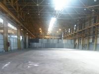 Аренда склада с кран-балкой на Рябиновой улице, Кунцевская м. 1500-4500 кв.м.