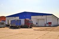 Аренда склада Дмитровское шоссе, 7 км от МКАД, Долгопрудный. Строительство под заказчика 5000 кв.м.