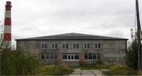 Продажа здания в Ступино, Каширское шоссе, 80 км от МКАД. ОСЗ 2000 кв.м + подземная парковка 800 кв.м.