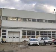 Аренда складских помещений в Лианозово, Петровско-Разумовская м. 578 кв.м.